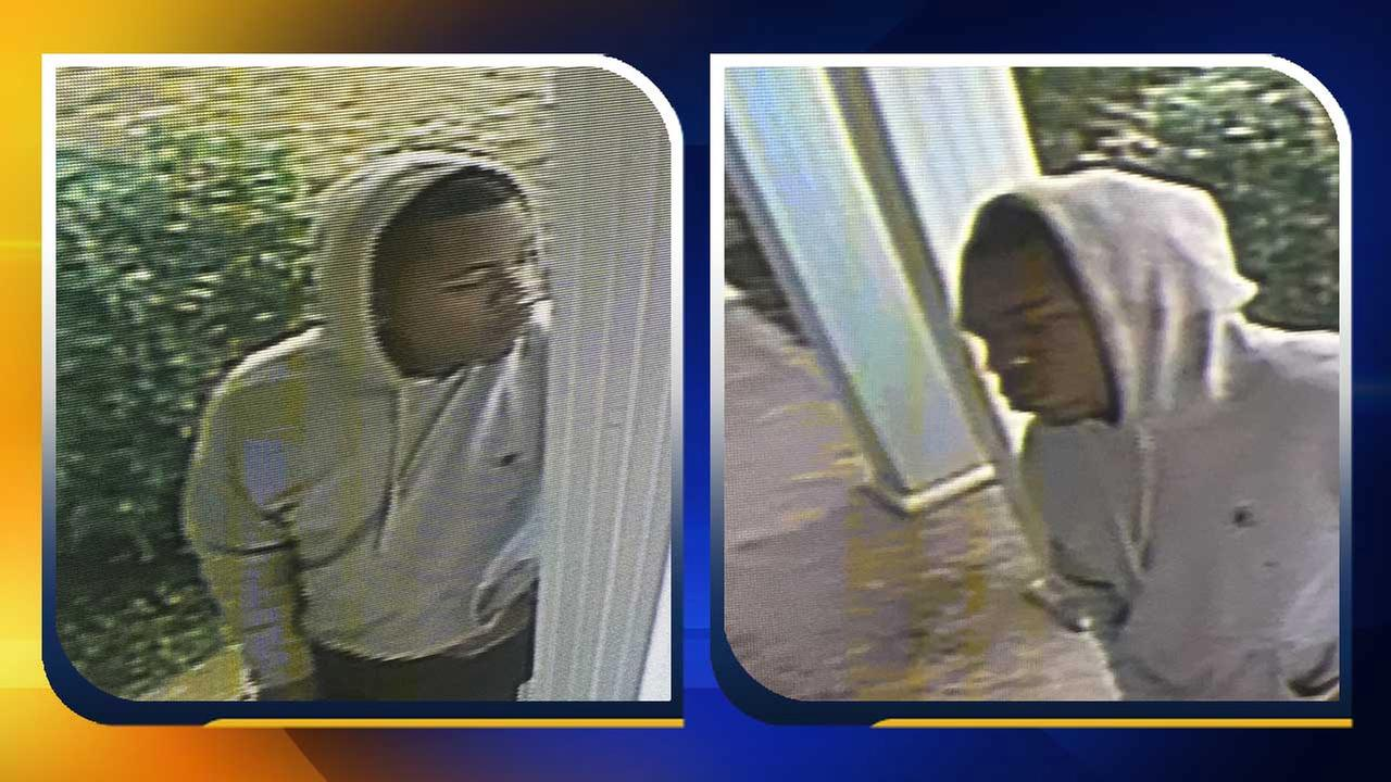 Morrisville police need help identifying the person in these surveillance images