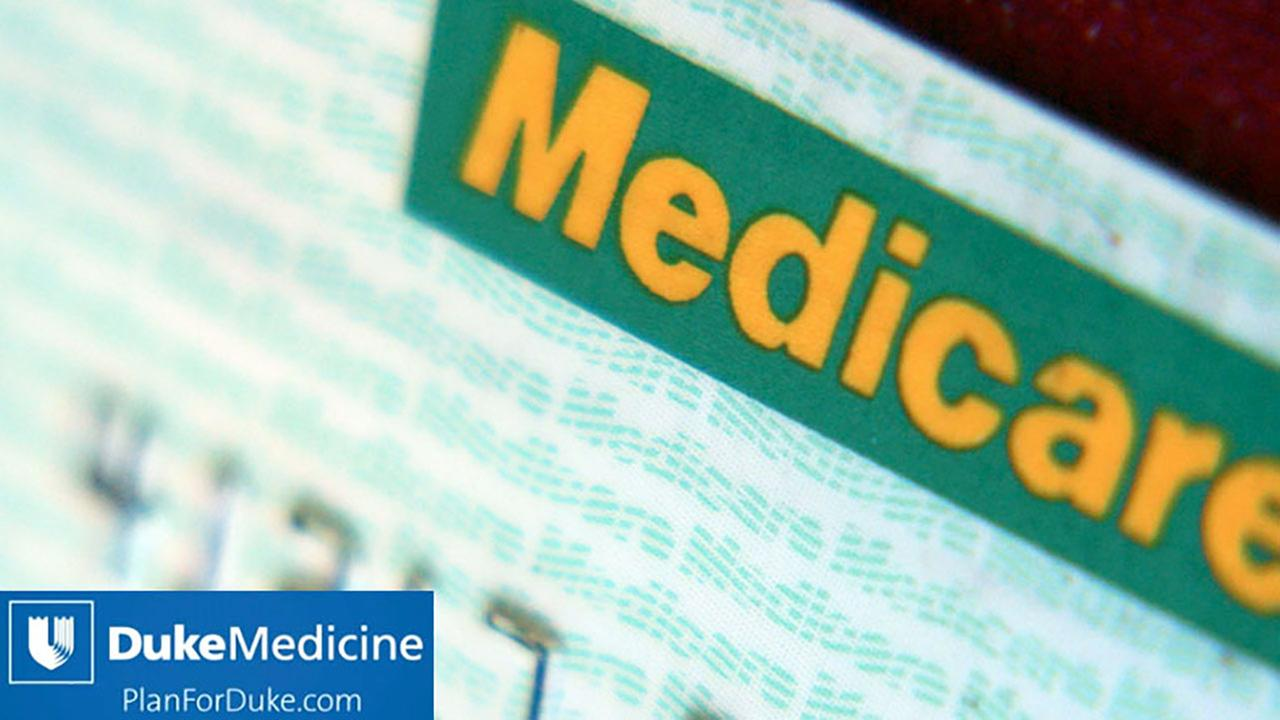 Does Your Medicare Advantage Plan Include Duke?