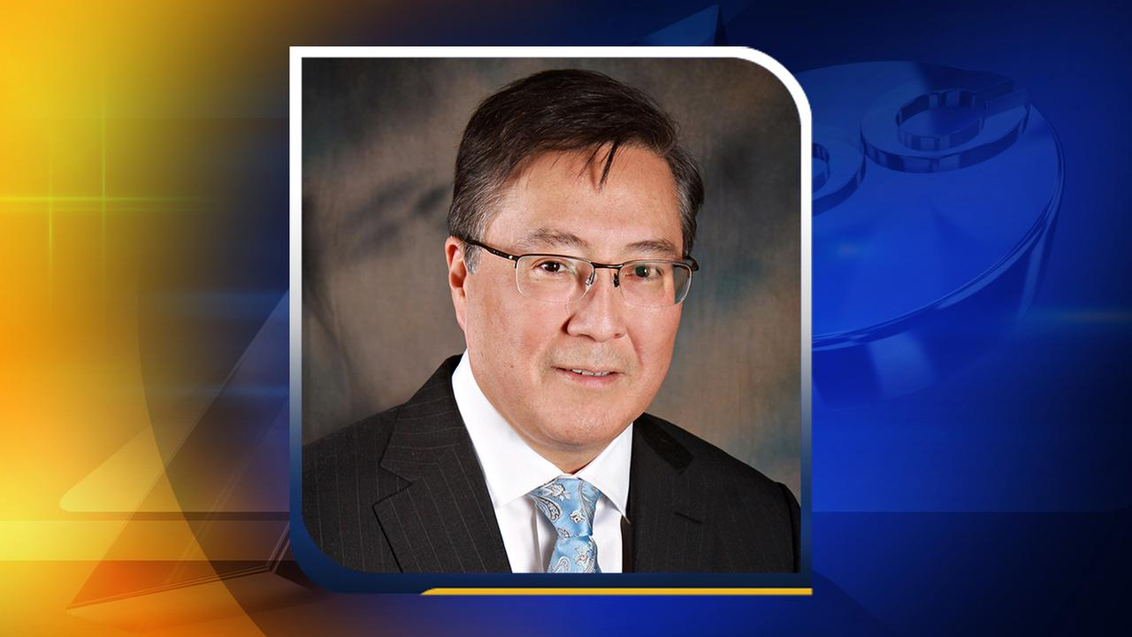 UNC Board names Junius Gonzales as interim system president