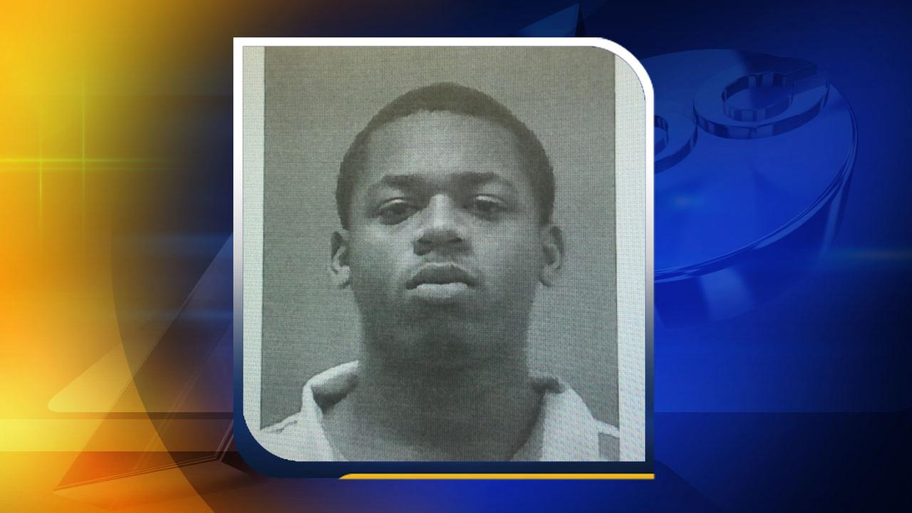 Rasheen Eugene Moore has been arrested in connection with a Morrisville home break-in.