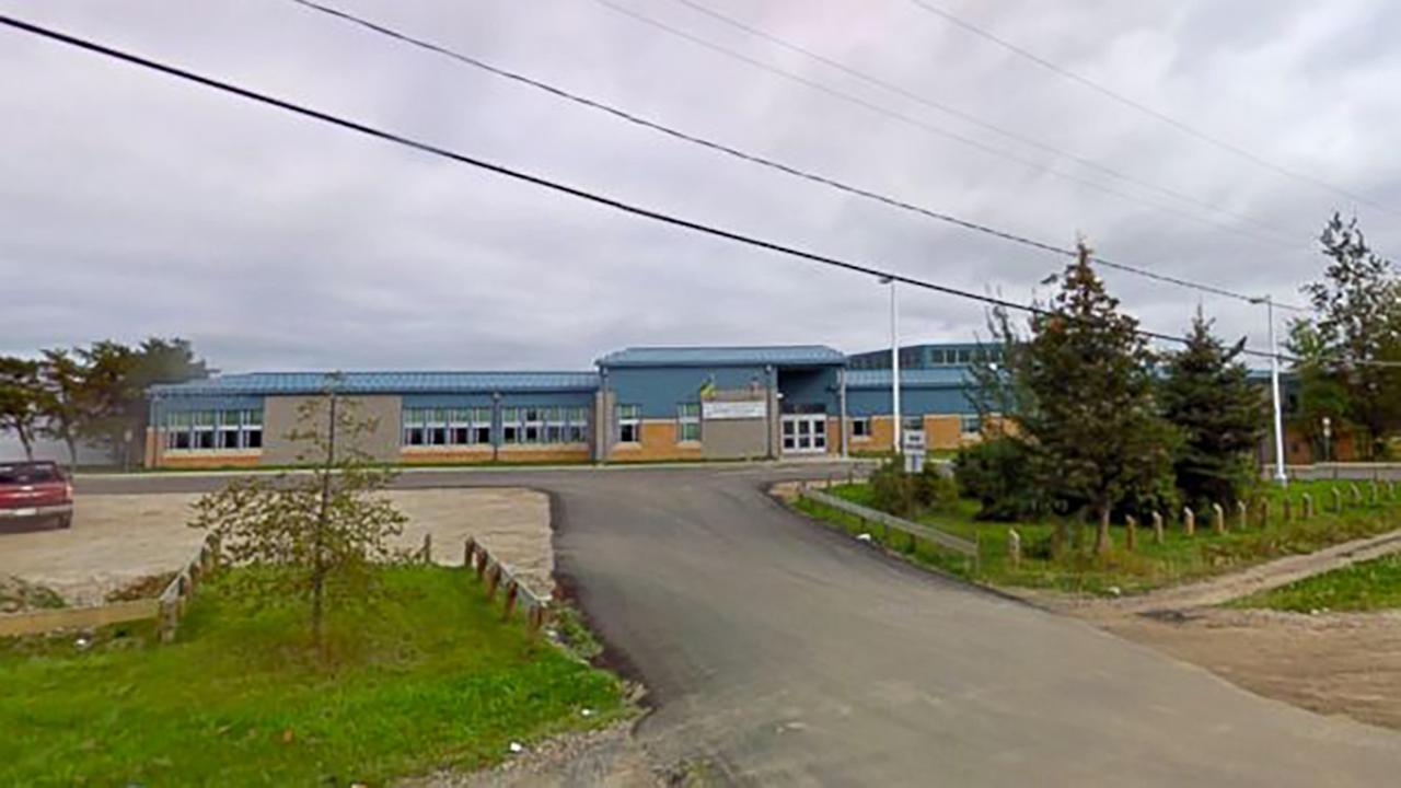 Four people were killed at the La Loche Community School.