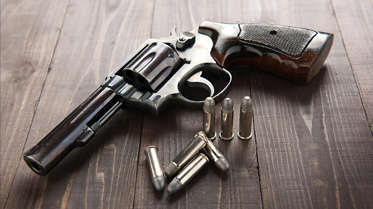 Boy, 7, unlocks gun cabinet, accidentally shoots himself with grandfather's gun
