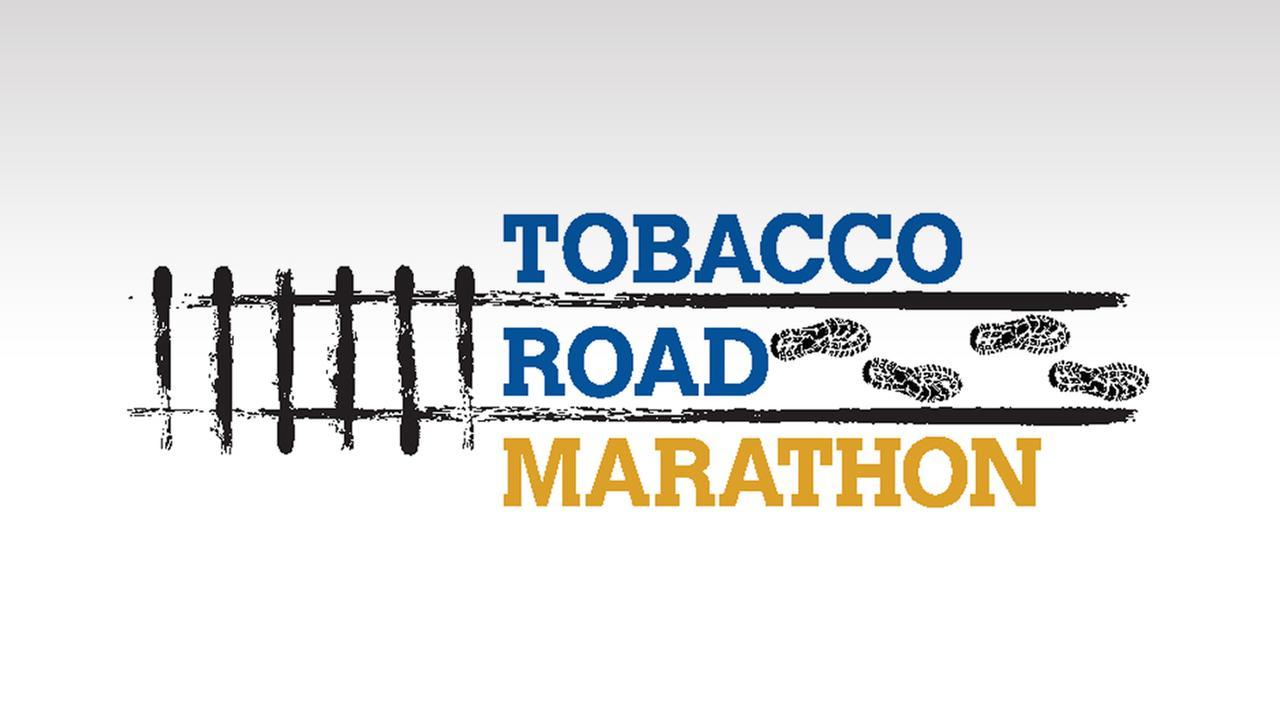 2016 Allscripts Tobacco Road Marathon