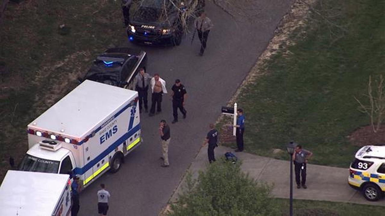 Shooting in Wake County neighborhood