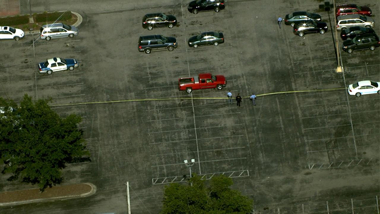Shooting reported on Capital Boulevard
