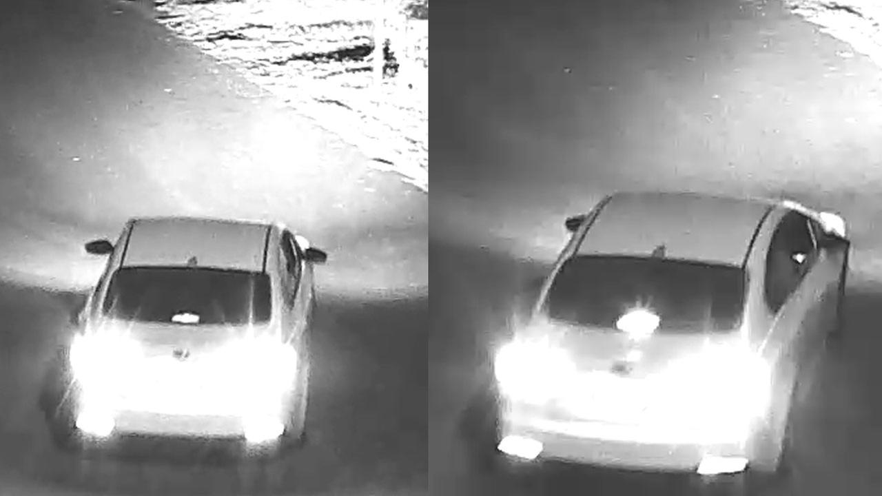 Fayetteville police are trying to identify the suspects involved in a rape and kidnapping that was reported Monday night