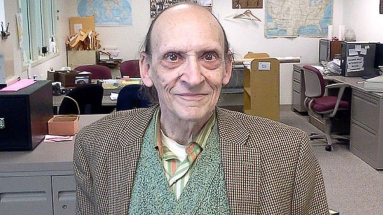 University of New Hampshire alumnus Robert Morin left his $4 million fortune to the schools library in which he worked for nearly 50 years.