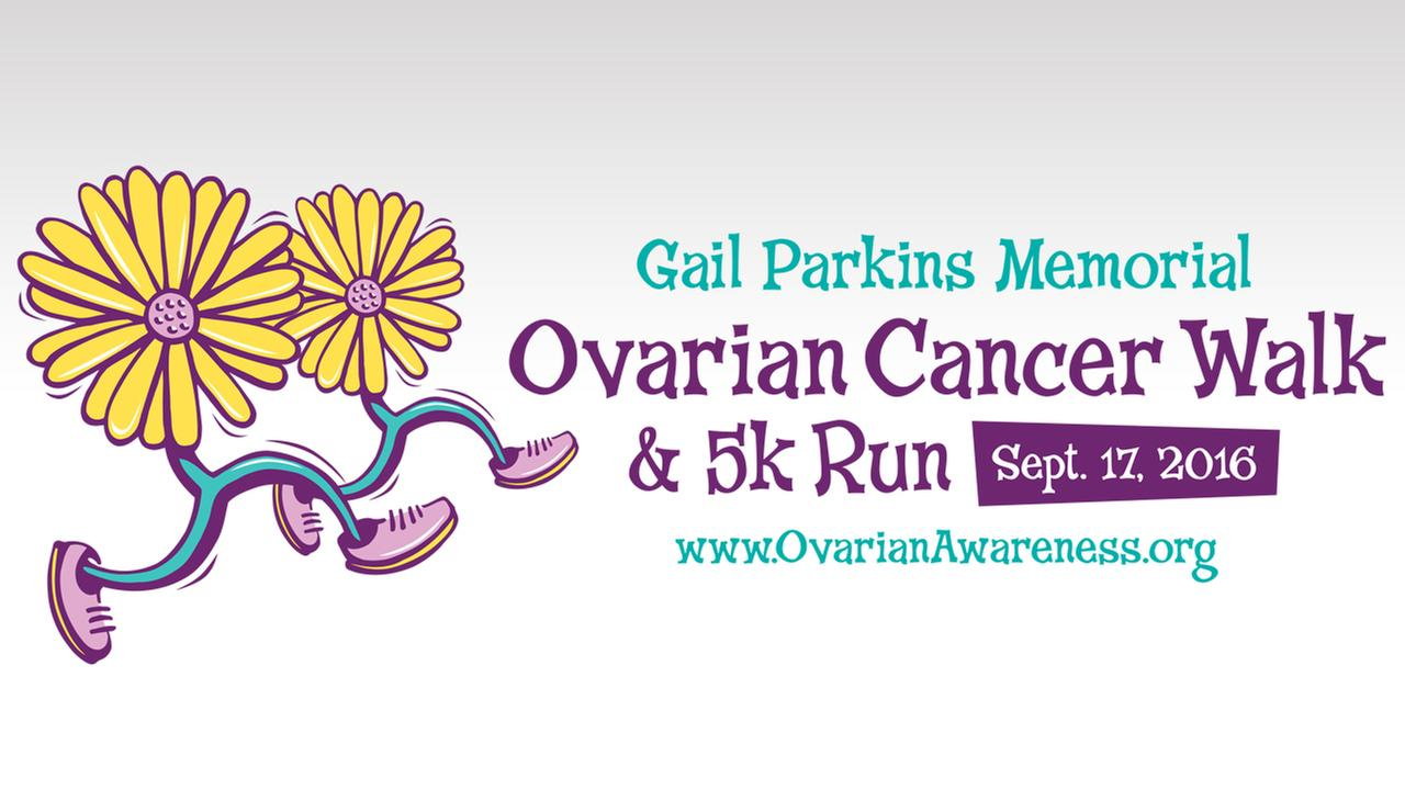September is Ovarian Cancer Awareness Month