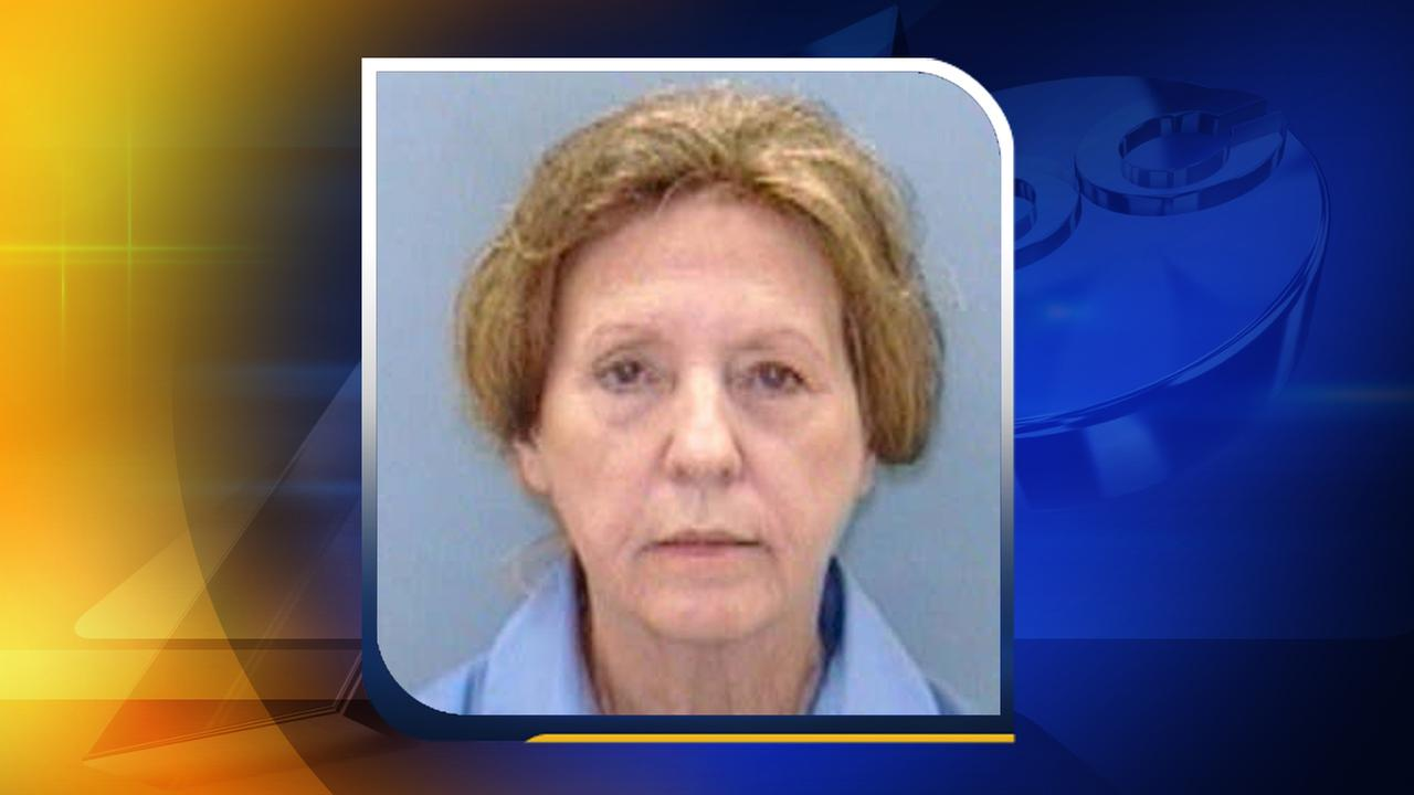 Patricia Ann Jordan, 75