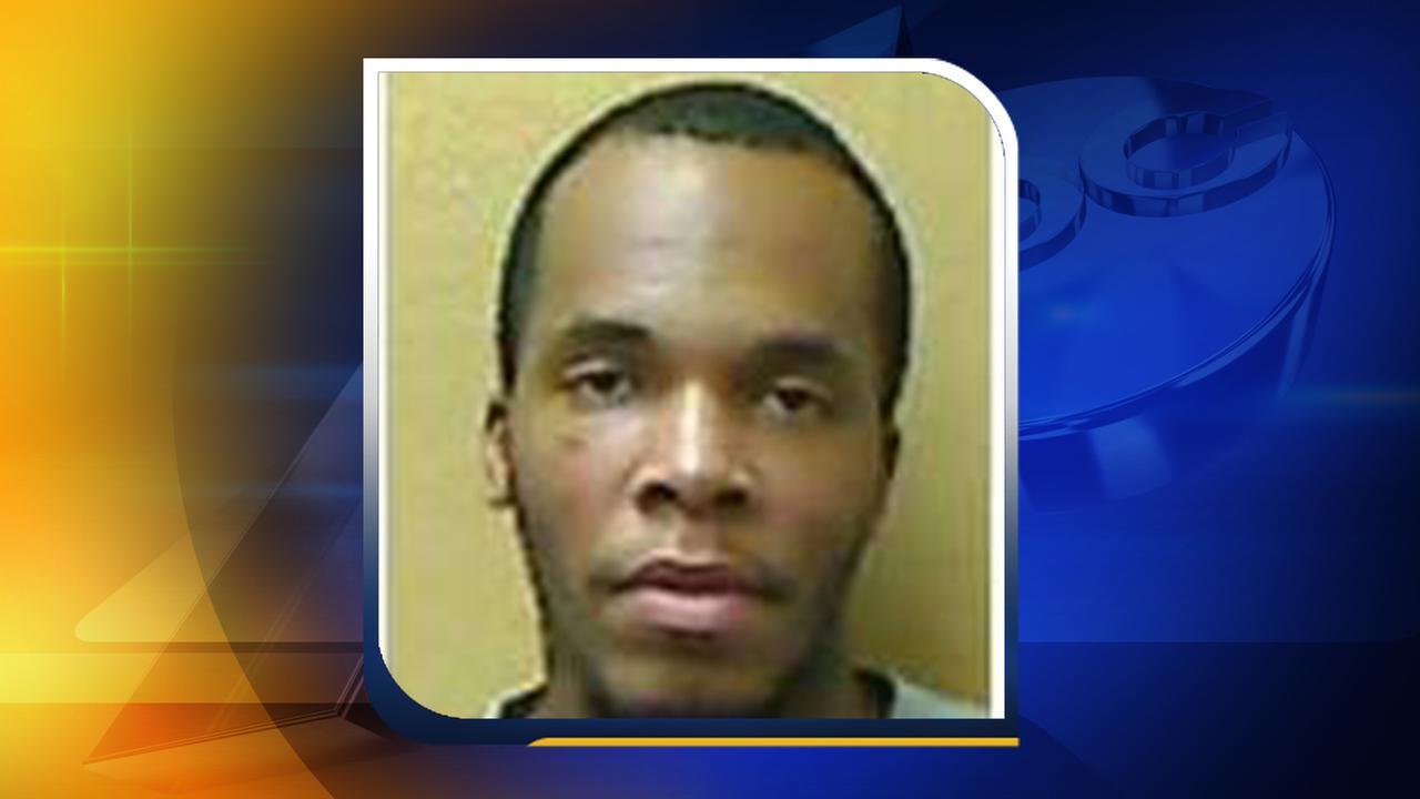 Christopher Antwan Ward Jr., 27