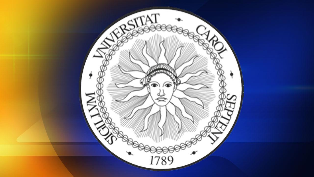 University of North Carolina system seal
