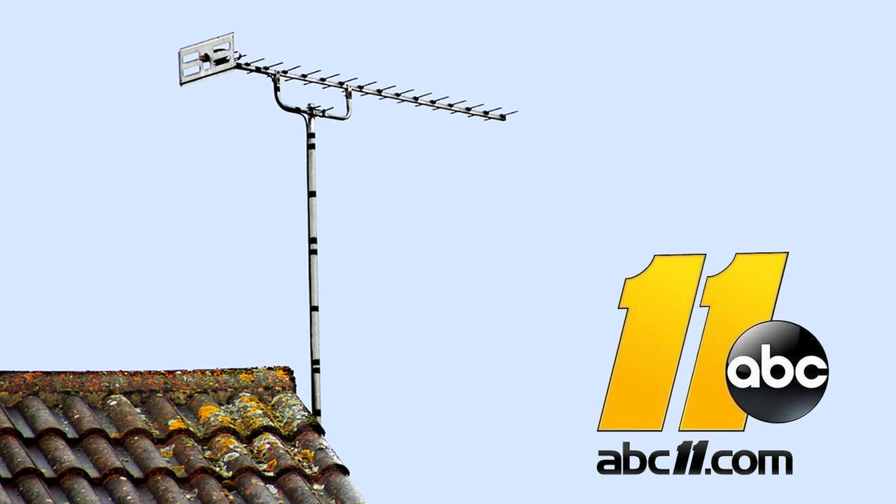 How to watch ABC11 with an antenna