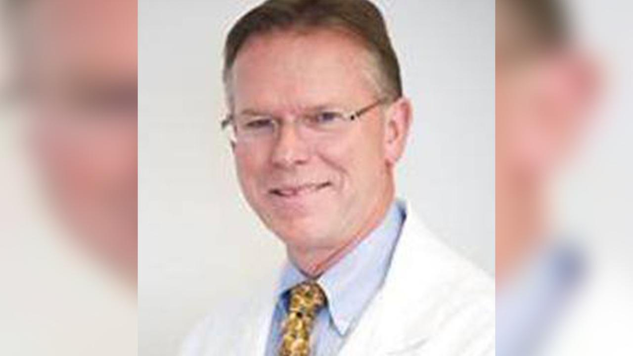 Vaughn A. Starnes, MD