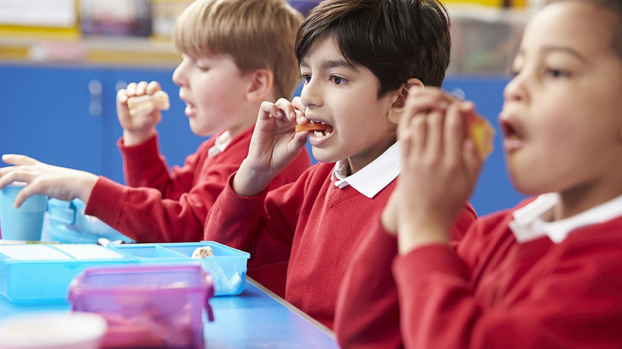 11 Back-to-School Lunch Hacks