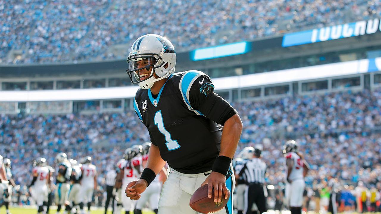 Cam Newton to start in Jacksonville Thursday