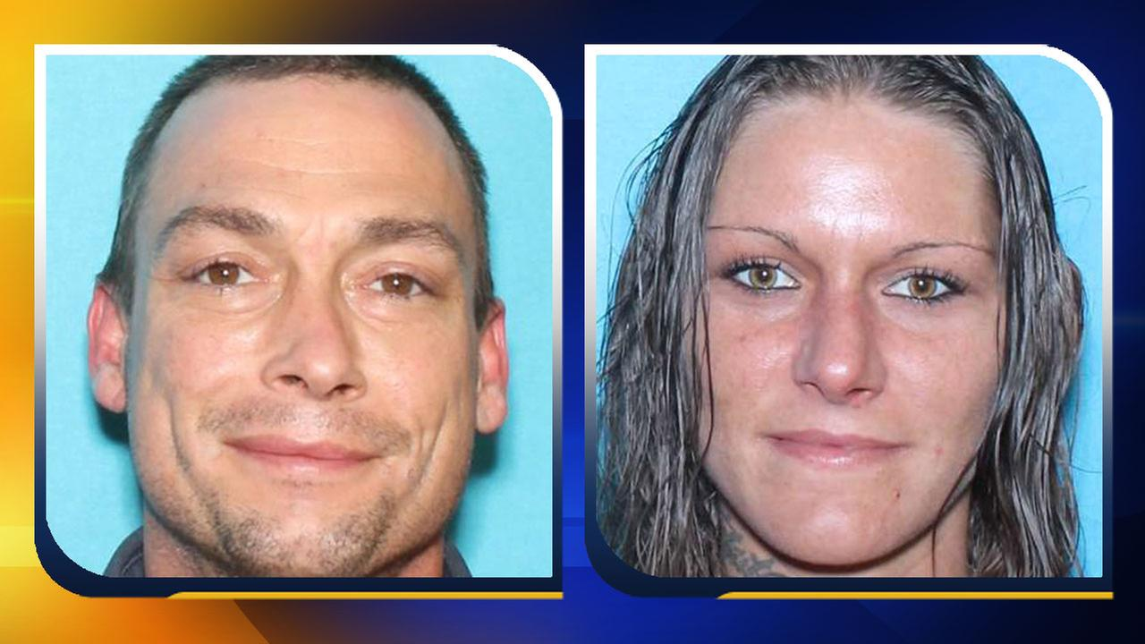 39-year-old Rex Douglas Cochran Jr. and 31-year-old Heather Marie Cochran
