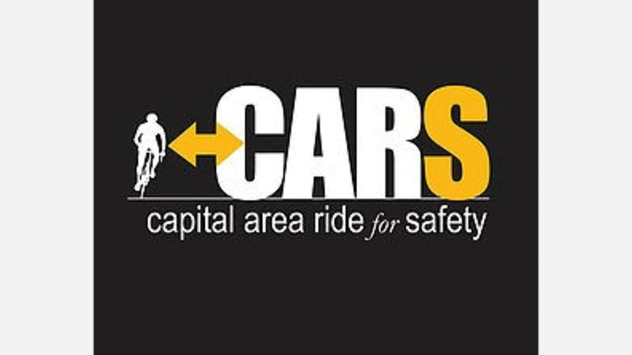 2nd annual CARS event to highlight bicyclist safety
