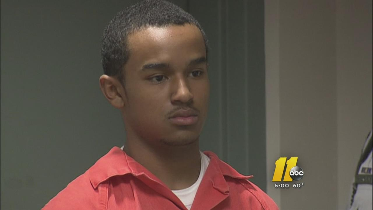 JeMichael Malloy in court