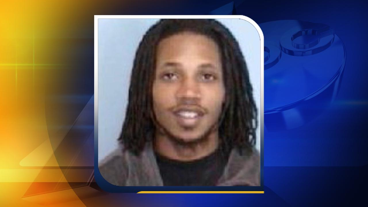 Mori Farrell Jr. is wanted for murder by officials in Orange County.