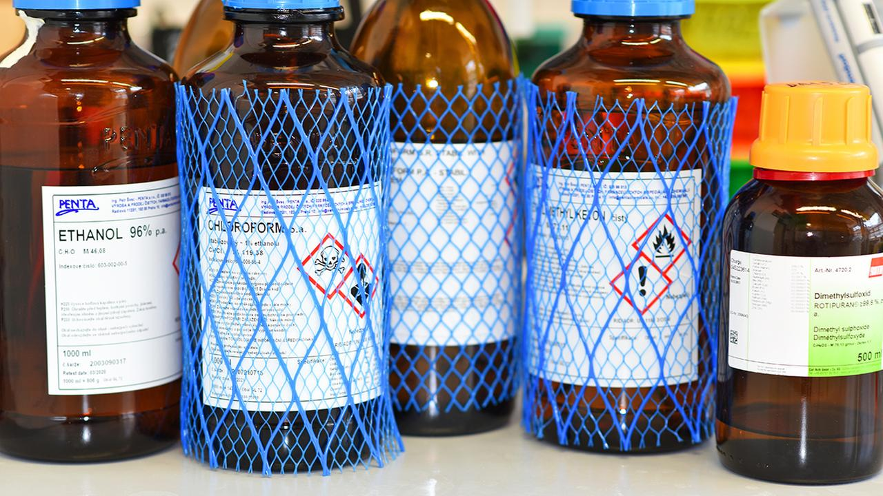 What is chloroform?