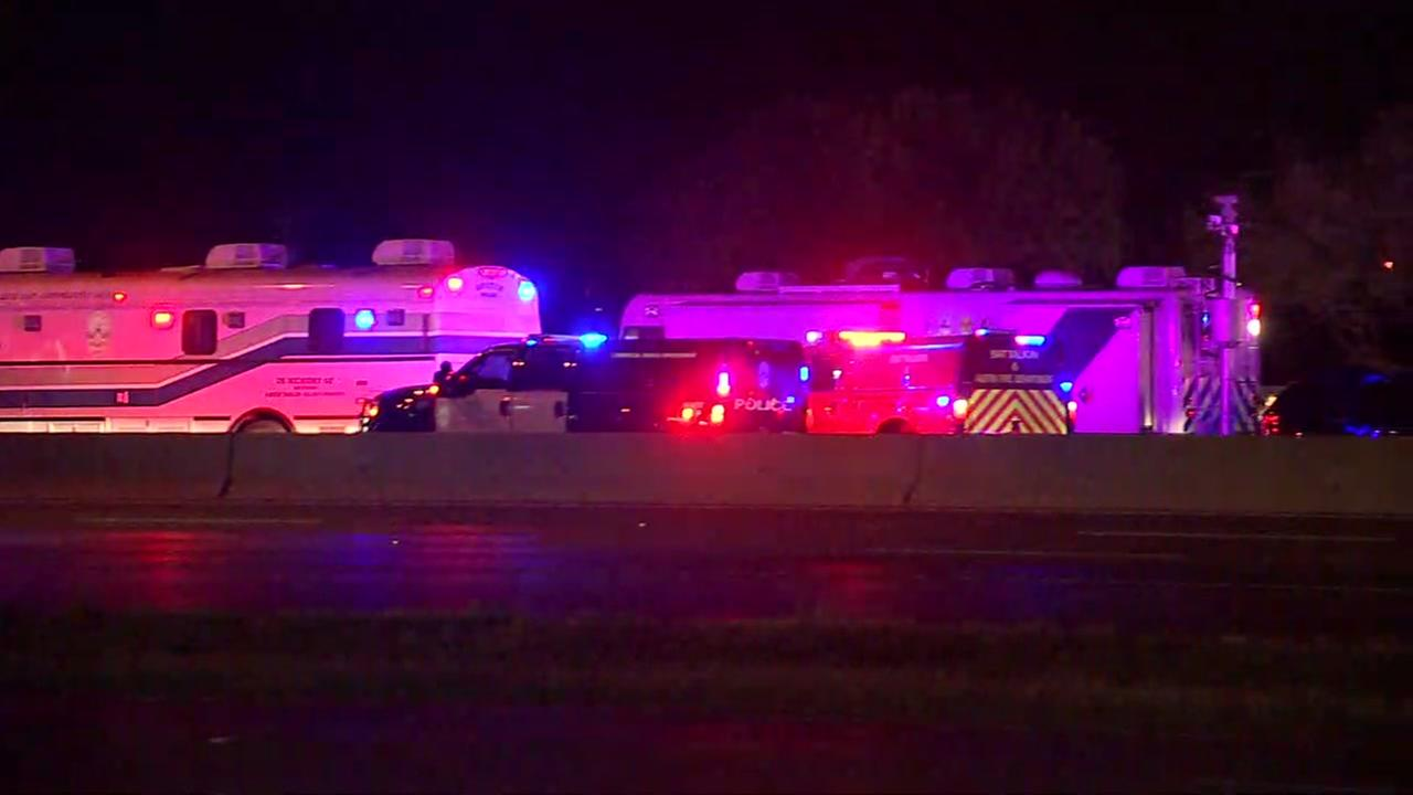 Austin bombing suspect identified