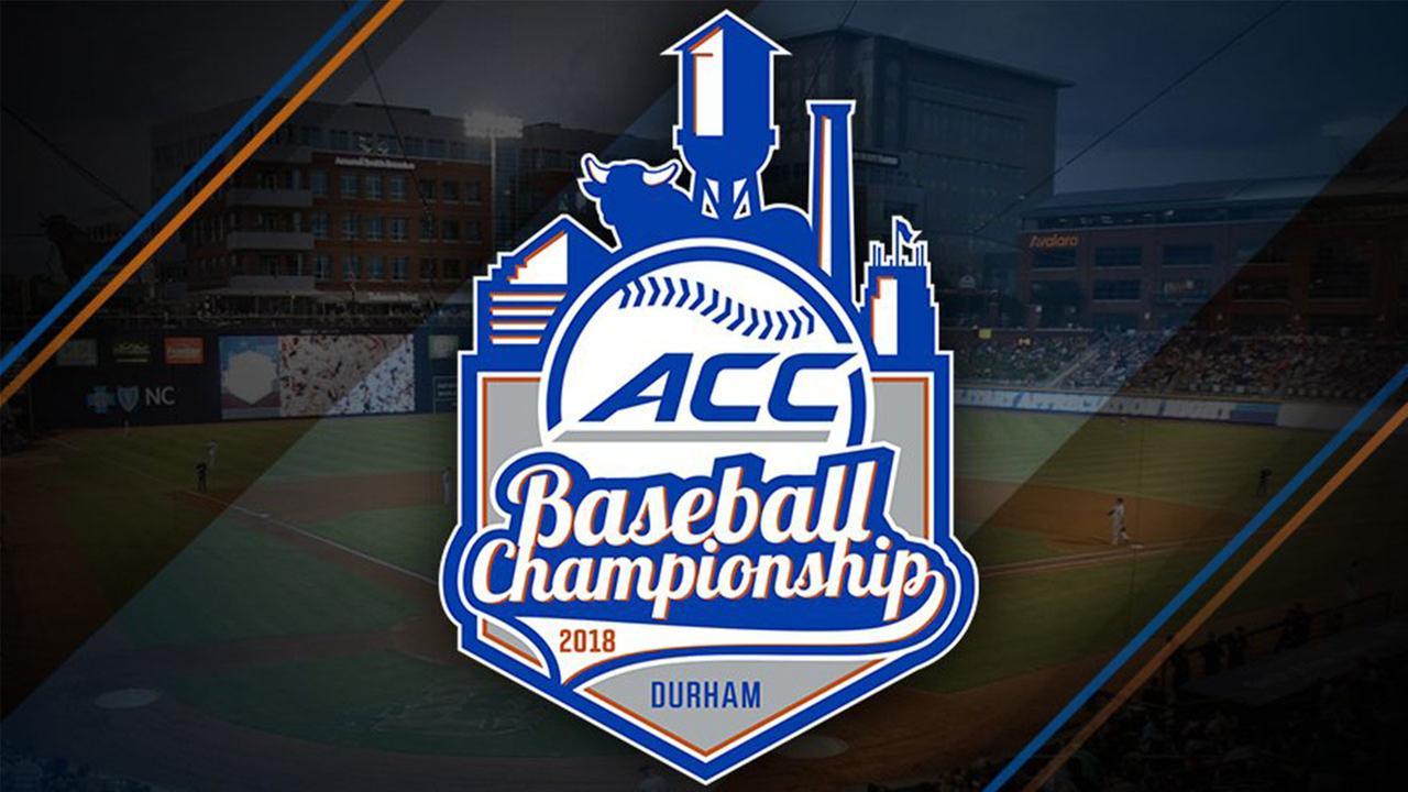 Durham hosts 2018 ACC baseball championship