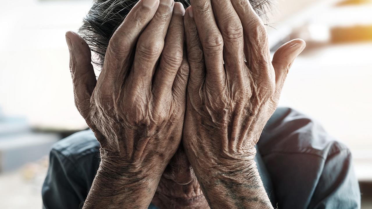 1 in 14: The startling truth about elder abuse