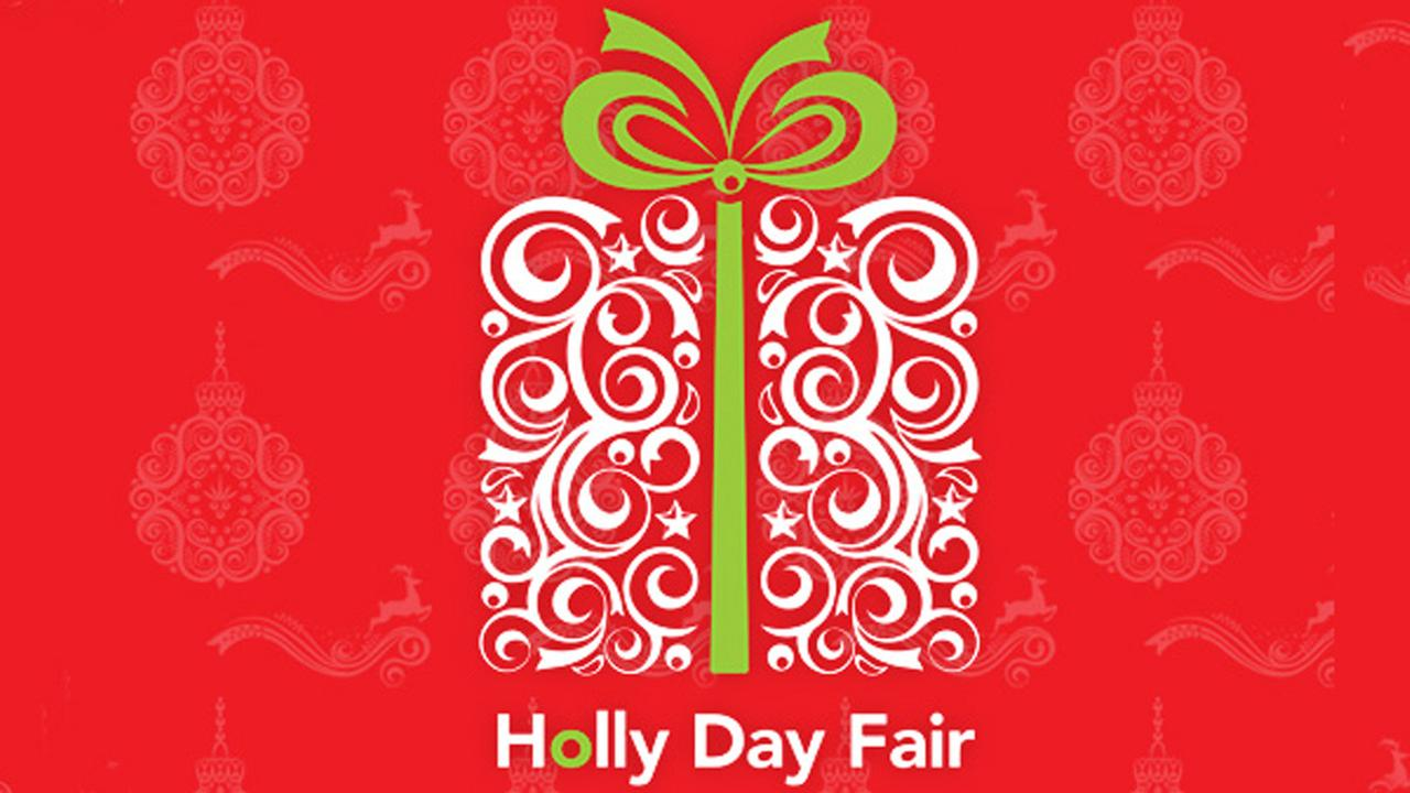 49th annual Holly Day Fair comes to Fayetteville November 5-8