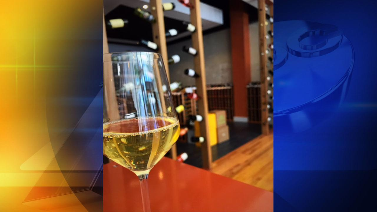 Now Open: Short Walk Wines in downtown Raleigh