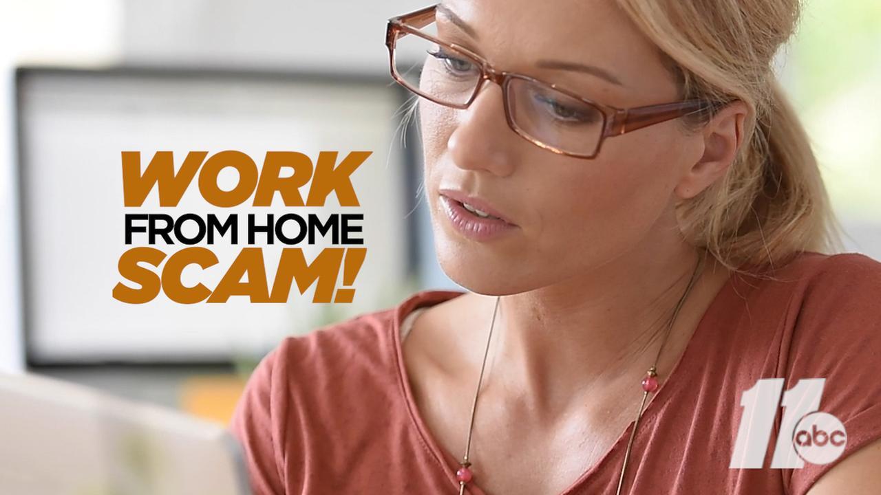 Job scam costs man $47,000