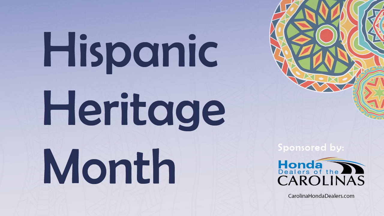 ABC11 Celebrates Hispanic Heritage Month