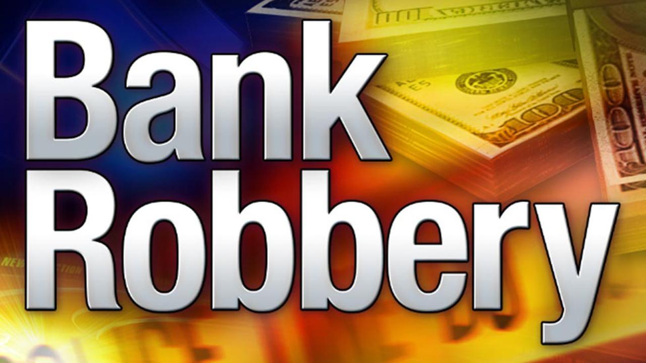 Bank Robbery