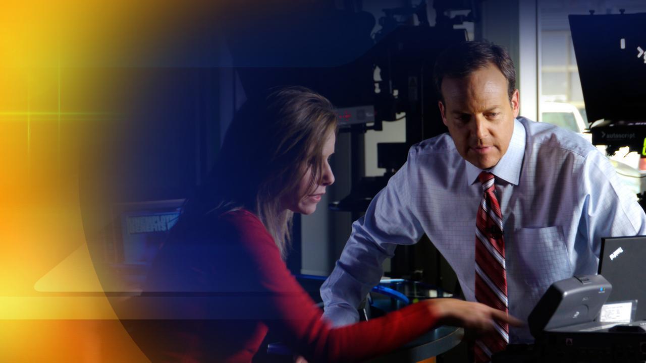 News internships at ABC11