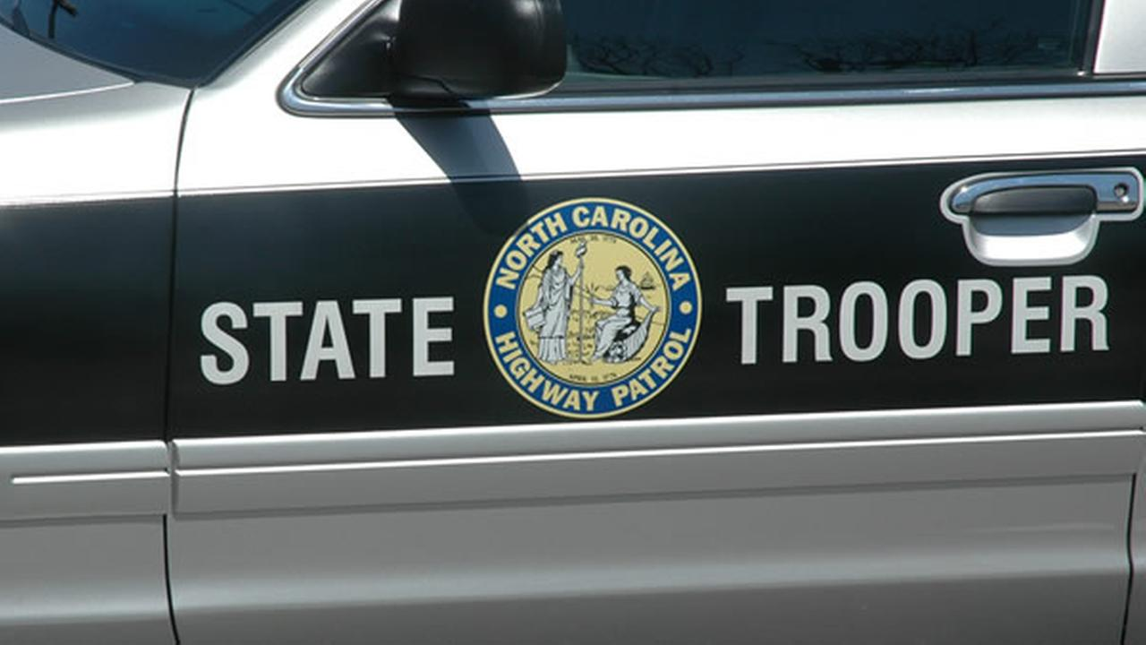 North Carolina Highway Patrol steps up stops on Interstate 40 over Thanksgiving weekend