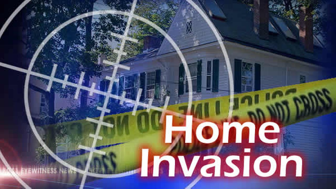 Home invasion suspects pretend to be police in Orange County