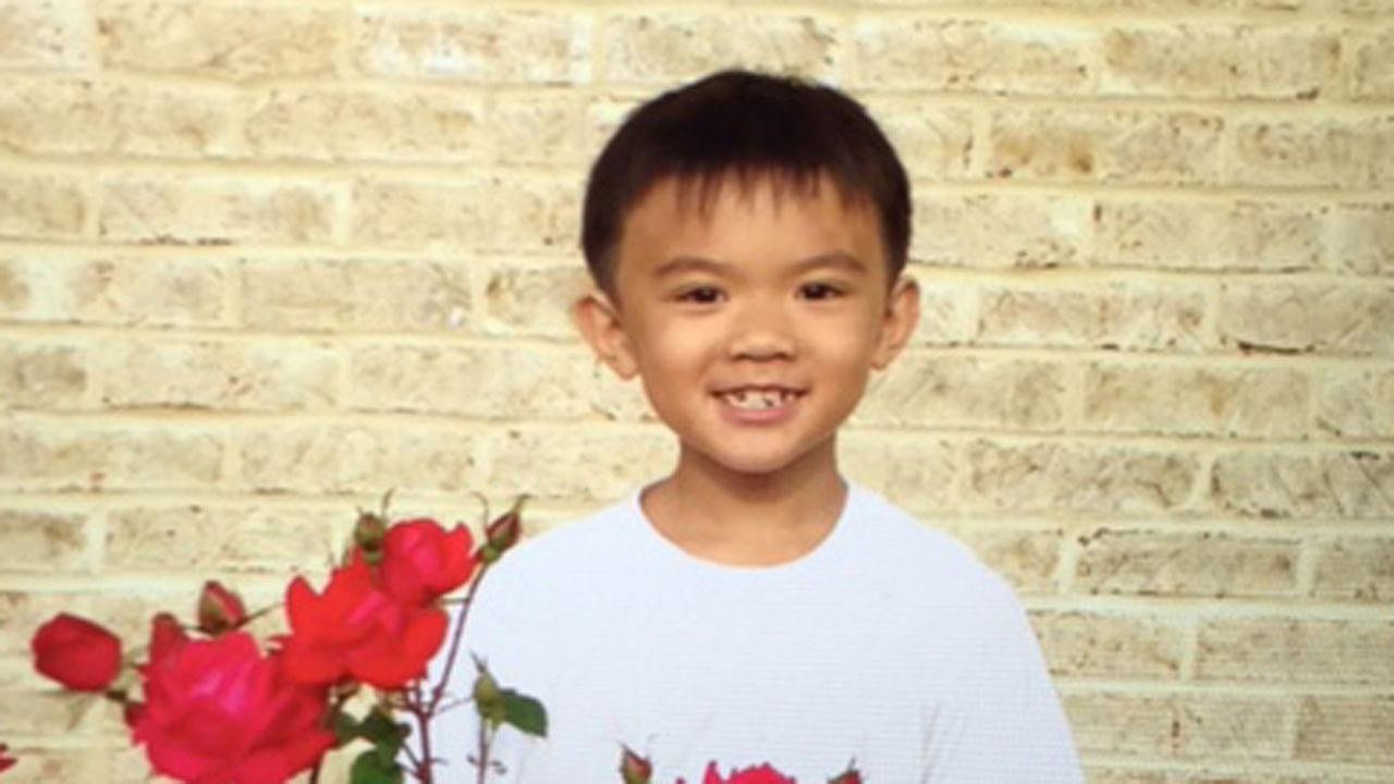 9-year-old Paul Pham Dang