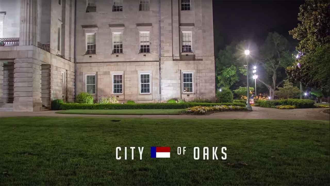 City of Oaks