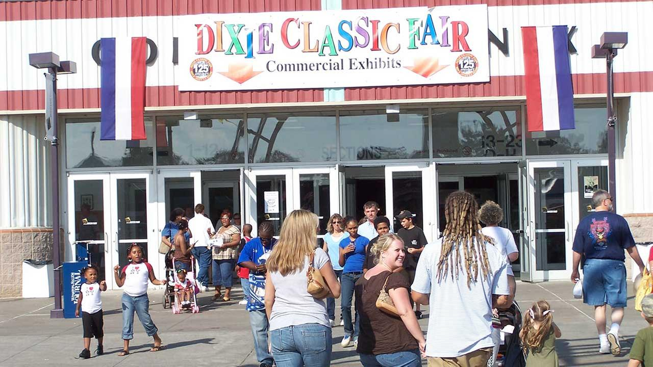 Dixie Classic Fair. File photo.