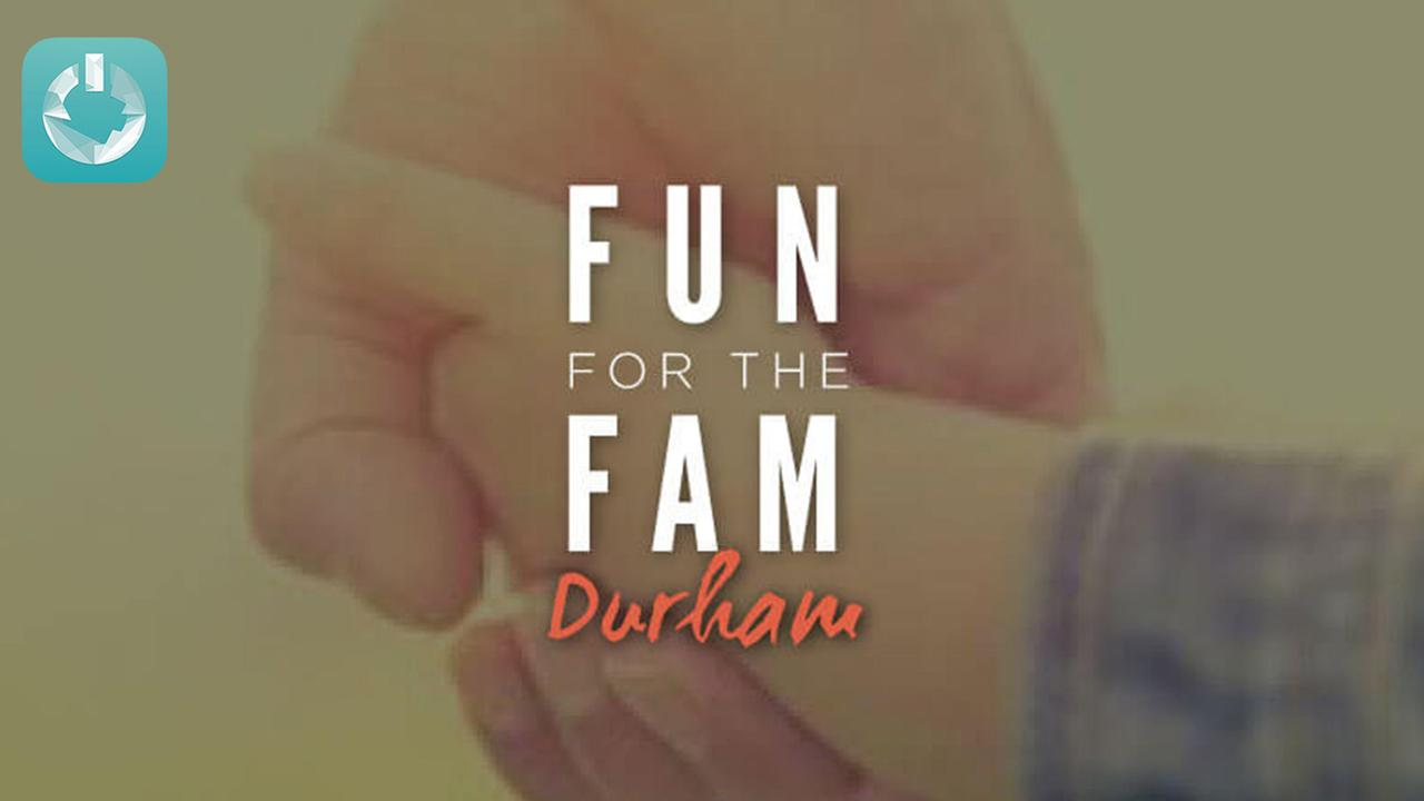 Fun for the Family in Durham