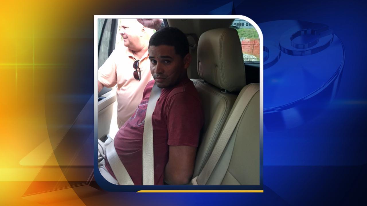 Edu Antonio Varela-Lopez arrested in Louisiana