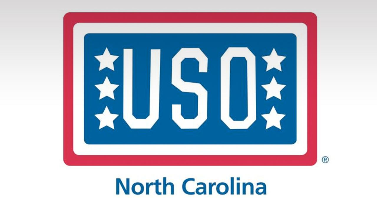 ABC11 Together and the USO of NC Salute to Freedom Gala