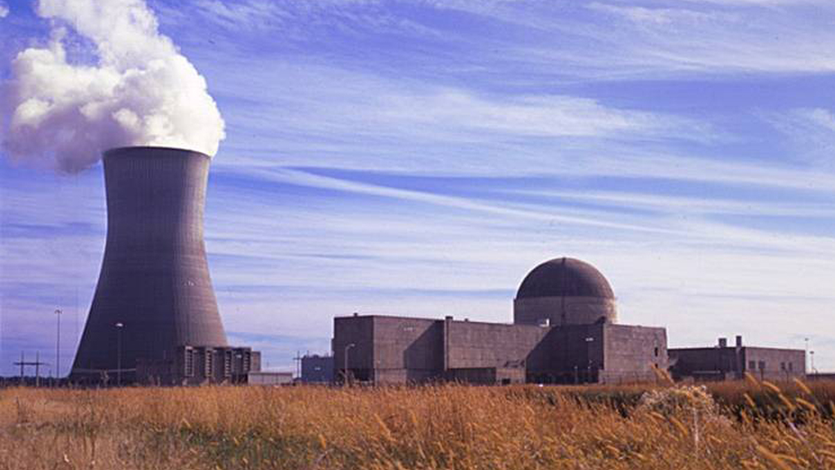 Shearon Harris Nuclear Power Plant is located in Wake County. It was commissioned May 2, 1987 and named after W. Shearon Harris, former president of Carolina Power and Light.