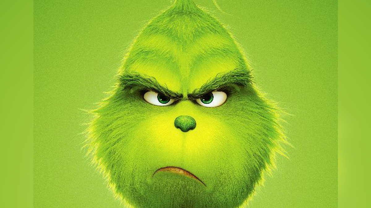 The Grinch to sign autographs at Roxboro theater