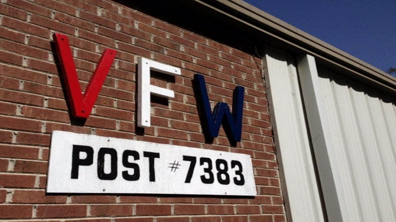 Helping Hurricane Florence victims: Cary VFW Post designated as relief distribution point