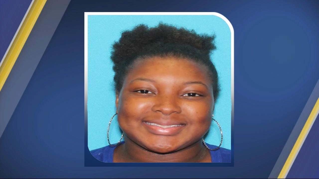 Aaliyah Mekkhi Harris, 16, was last seen near 3215 Capital Blvd, Room 114 in Raleigh.