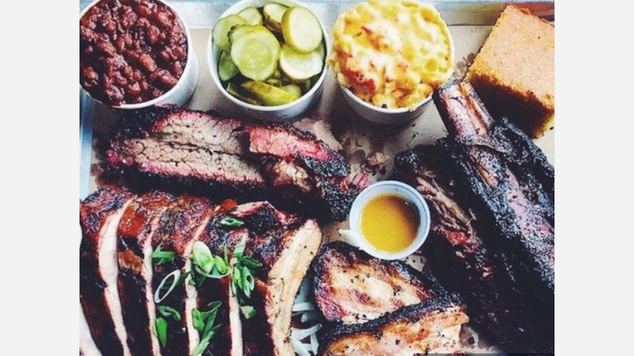 New southern spot 'Southern Charred' debuts in Raleigh