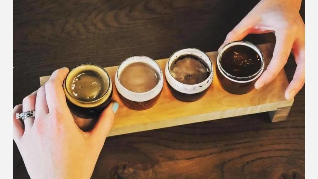 Photo: Little City Brewing/Facebook