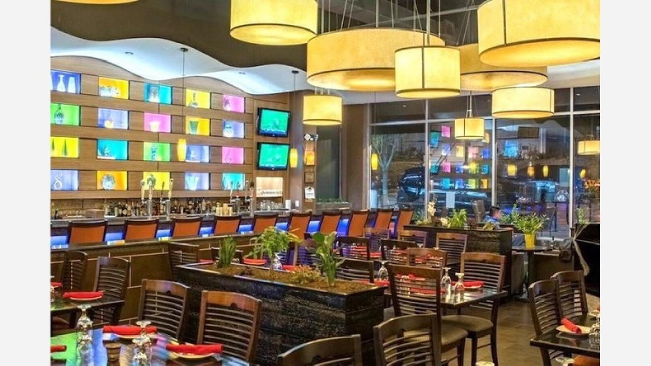 Photo: Saigon Grill and Bar/Yelp