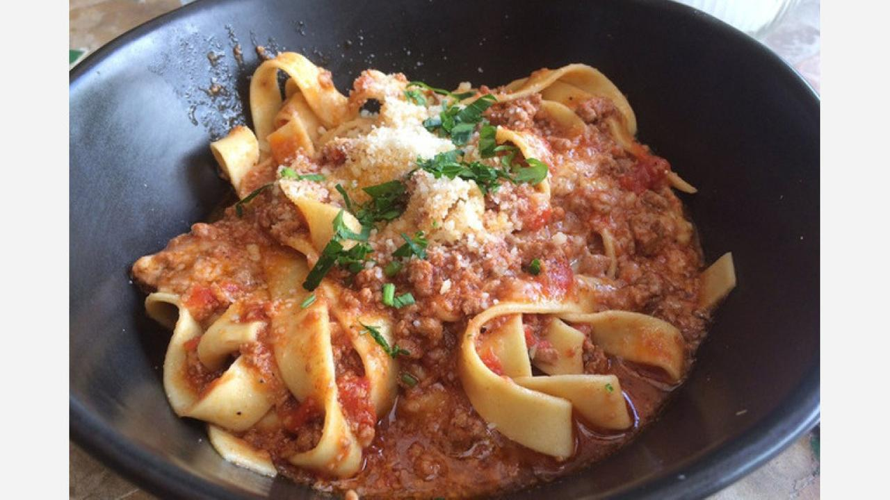 Pizza Pasta Paradise 6 Top Italian Restaurants In Raleigh