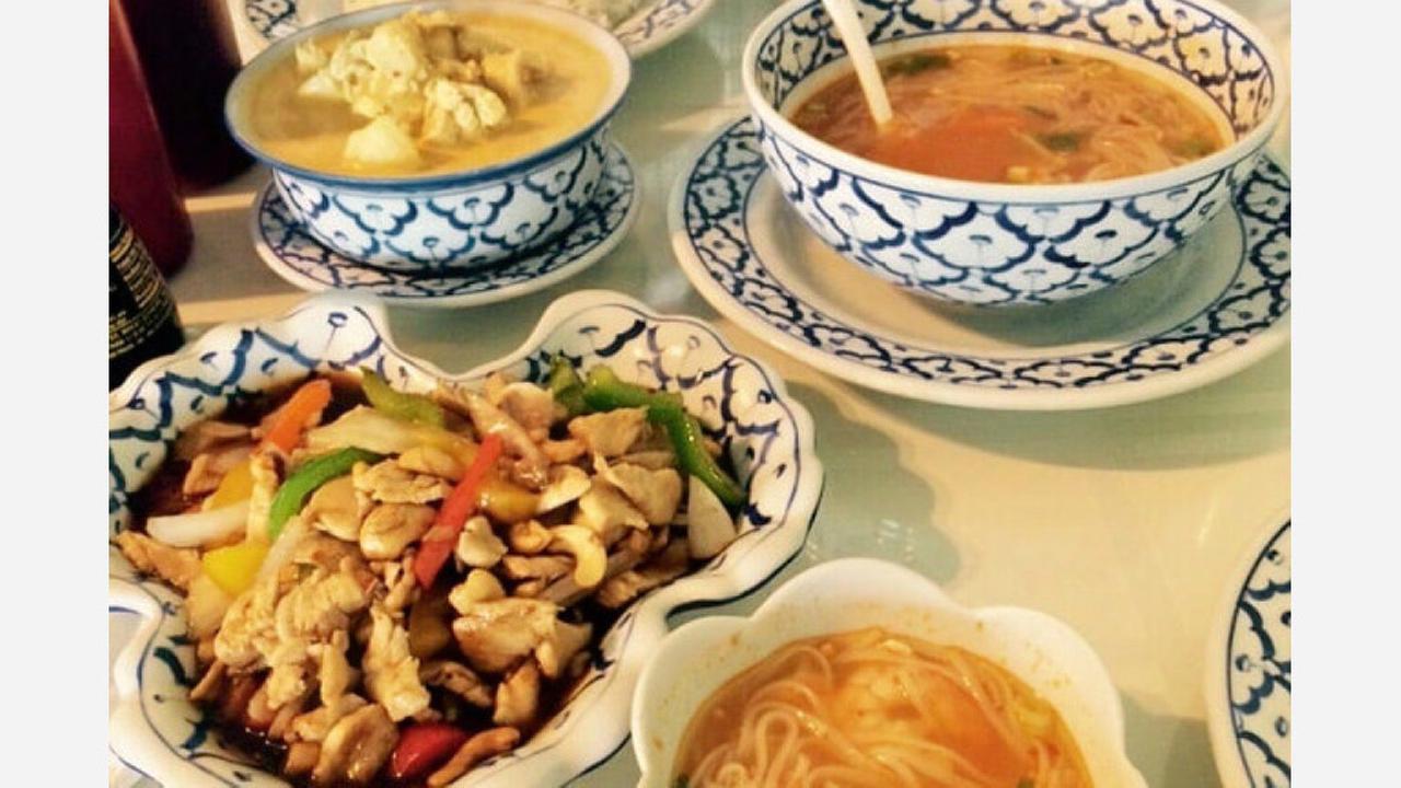 Royal Bangkok Thai Restaurant. | Photo: Chelsie R./Yelp